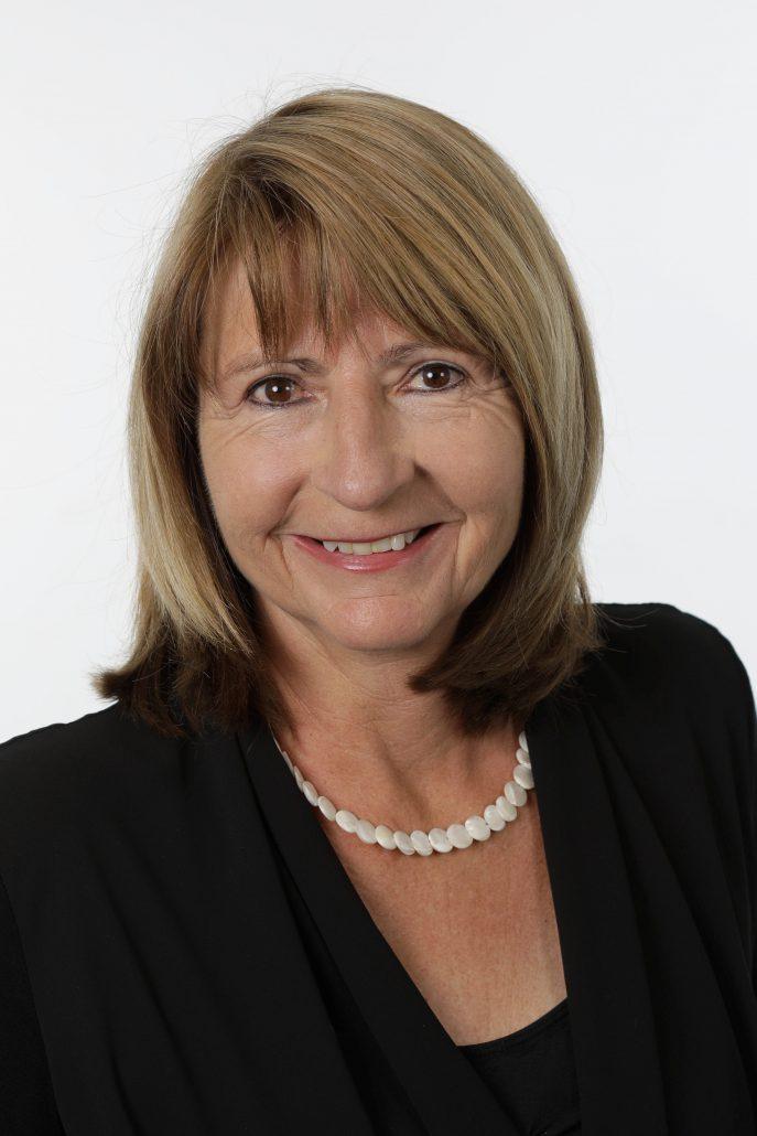 Frau Sonja Kiener
