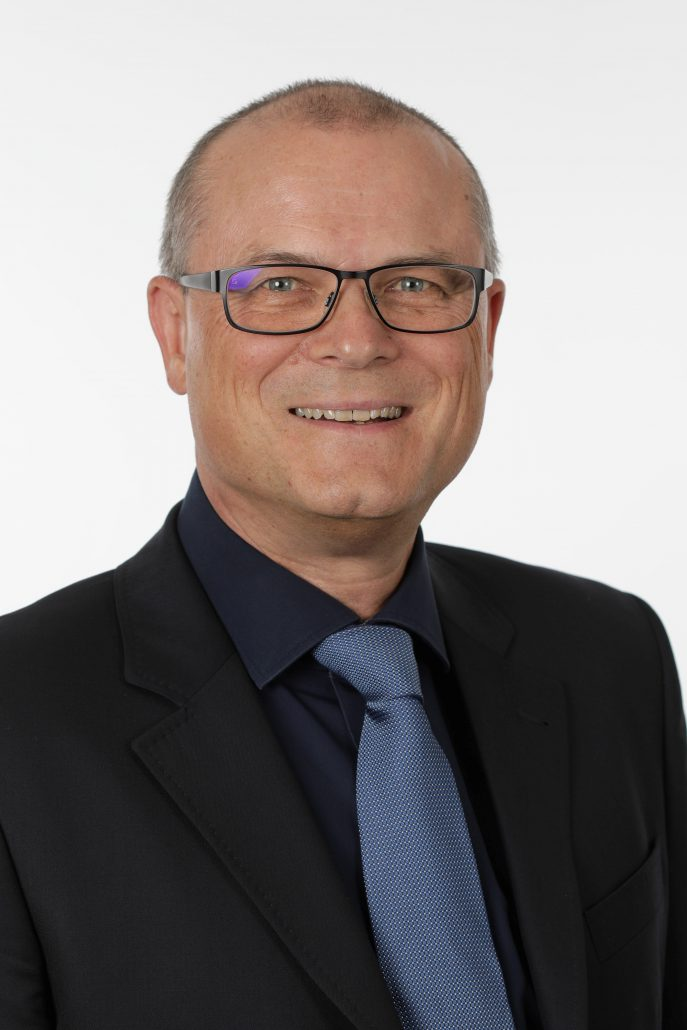 lic.iur. Richard Kälin