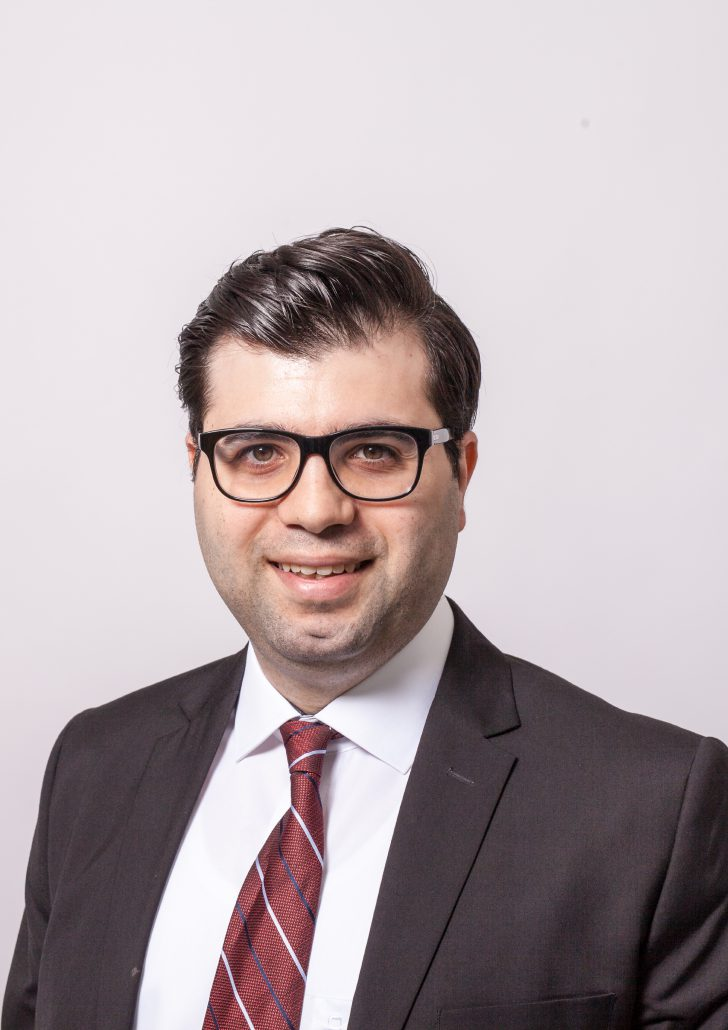 Markus Jakob, MLaw